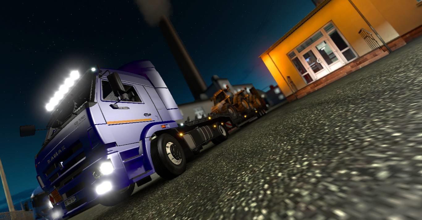 kamaz-5460-classical-russian-truck-mode_1