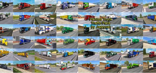painted-truck-traffic-pack-by-jazzycat-v2-4_1