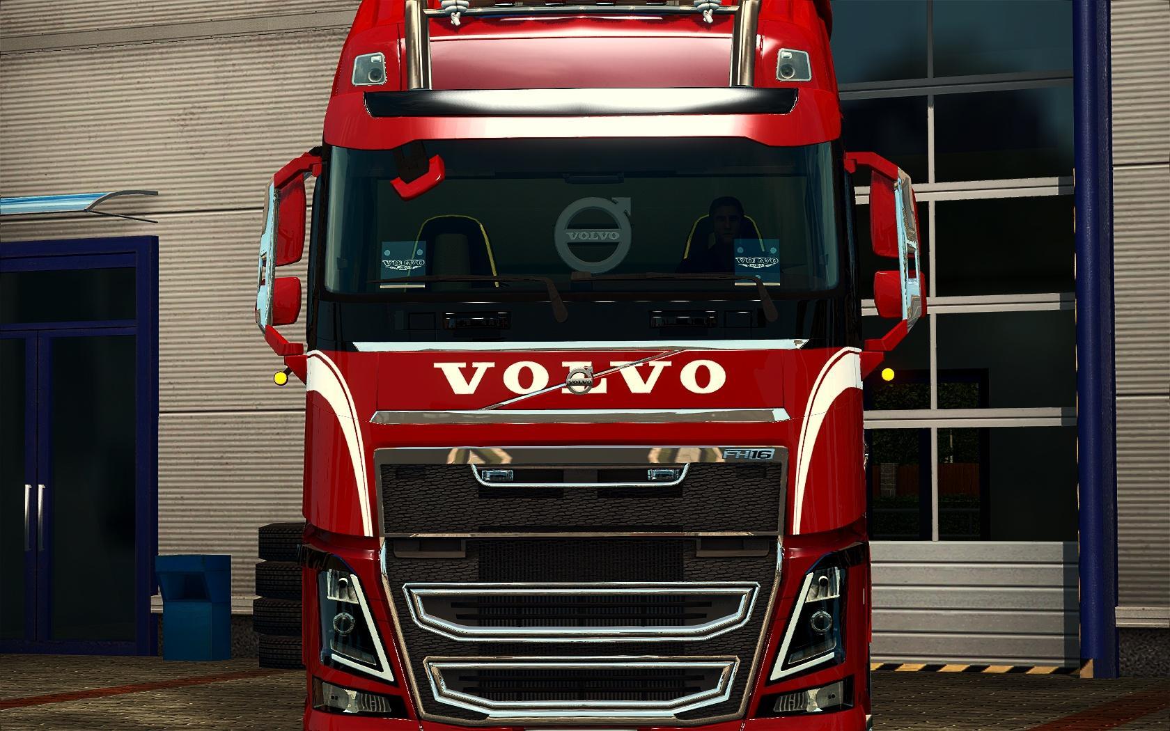 Volvo Fh R_1