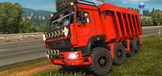 kamaz-6460-monster-chassis-8x8_1