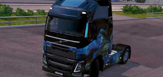 remove-the-inscription-at-the-top-of-the-cab-on-the-volvo-fh16-2012_1
