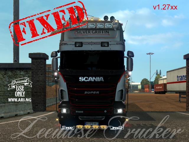 Truckers hookup site