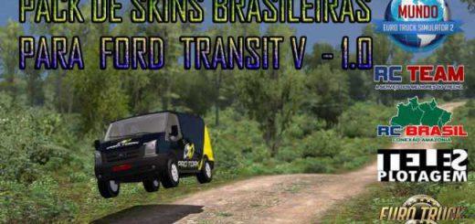 brazilian-pack-skin-for-ford-transit_1