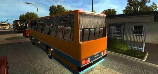 ikarus-bus-in-traffic_1