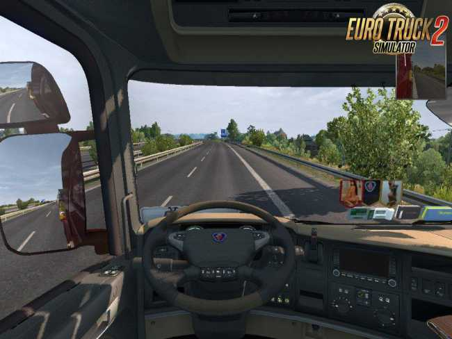 steering wheel animations by indian56 ets2 mods euro. Black Bedroom Furniture Sets. Home Design Ideas