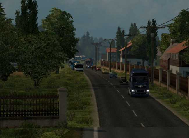 FS17 MAP LEGIUNNAIRE 2 V61   ETS2 mods   Euro truck simulator 2 mods