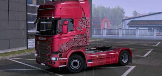paint-wolf-dark-transport-volvo-fh16-2012-8×4-for-all-trucks_1