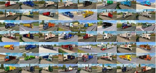 painted-truck-traffic-pack-by-jazzycat-v4-1_2