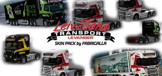 leiv-sand-skin-pack-for-rjls-scania-rs-1-28_1