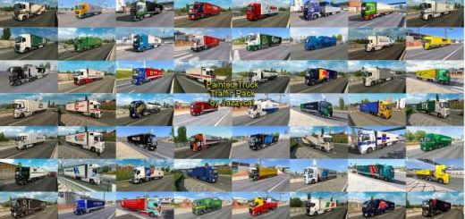 painted-truck-traffic-pack-by-jazzycat-v4-3_1