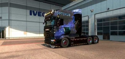 optimus-prime-paintjob-for-rjls-scania-r-longline-1-28_1