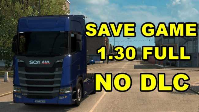 ets2 1.30 full game download