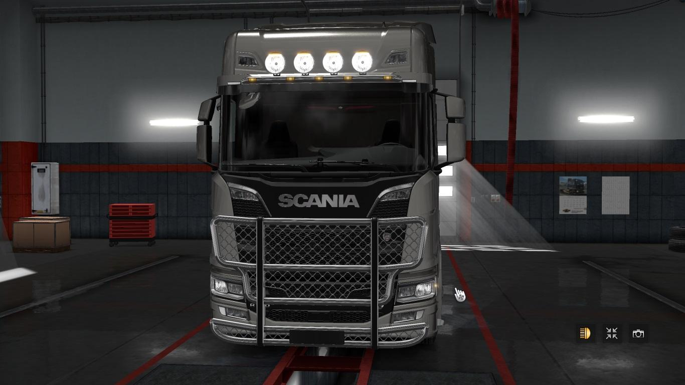 Scania Next Gen Tuning Parts V1 1 1 30 X Ets2 Mods