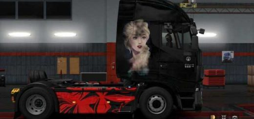 skin-power-girl-for-iveco-hi-way_1