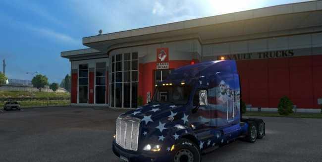 ats trucks for ets2 1 30 ets2 mods euro truck simulator 2 mods