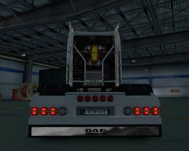 Holland Style Mod V1 0 Ets2 Mods Euro Truck Simulator 2 Mods