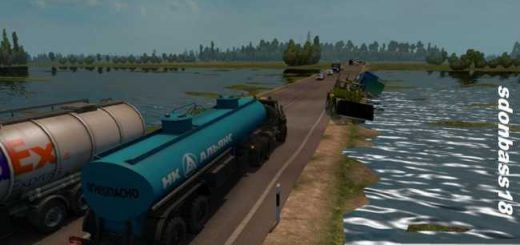 less-traffic-for-the-map-severe-russia-for-ets2-v1-30-x-v-1-0_1