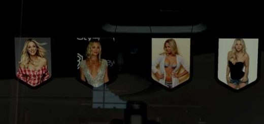 6816-kaley-cuoco-pennants-pack_1