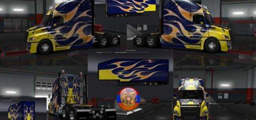 freightliner-cascadia-2018-combo-skin-pack-burnin-style-1-31-2-2s_1