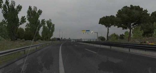 clear-sky-no-hdr-weather-mod-for-ets2_1