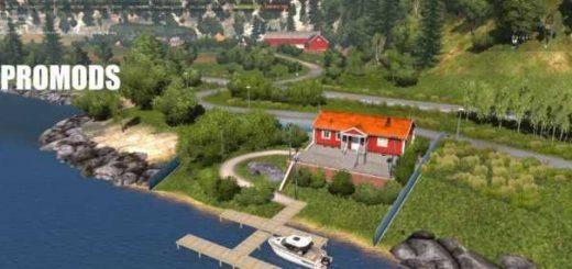 house-near-bergen-promods-edition_1