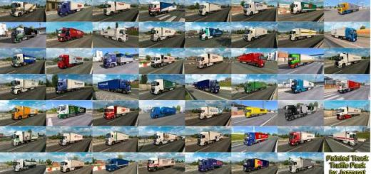 painted-truck-traffic-pack-by-jazzycat-v6-1_1
