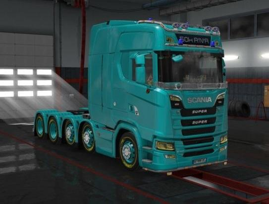 new scania s 2016 10x10 ets2 mods euro truck. Black Bedroom Furniture Sets. Home Design Ideas