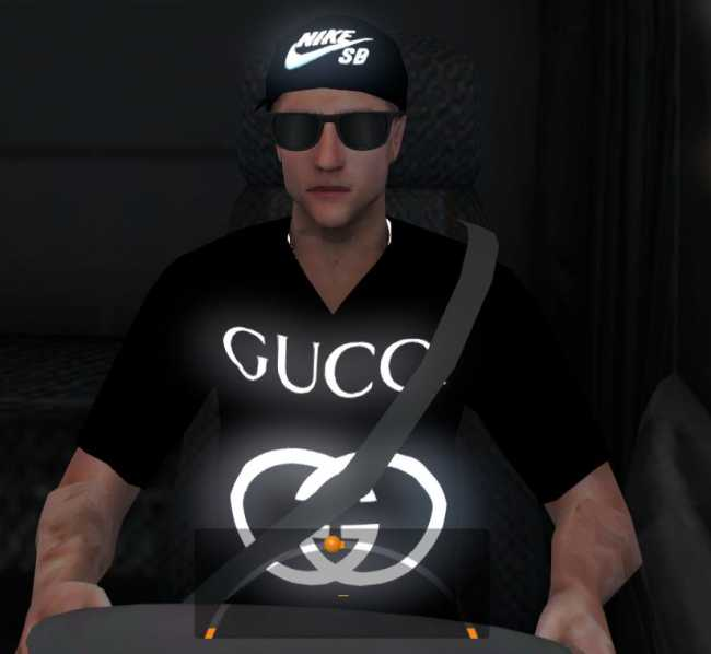 gucci simulator