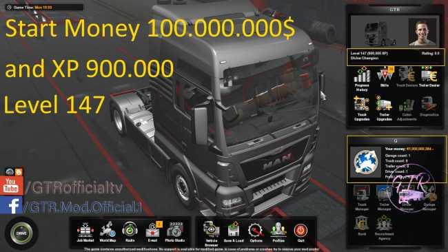 euro truck simulator mods free download