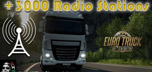 3000-radio-stations-for-euro-truck-simulator-2-1-0_1