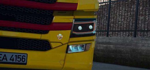 CLASSIC CARS TRAFFIC PACK BY TRAFFICMANIAC V1 0 | ETS2 mods | Euro