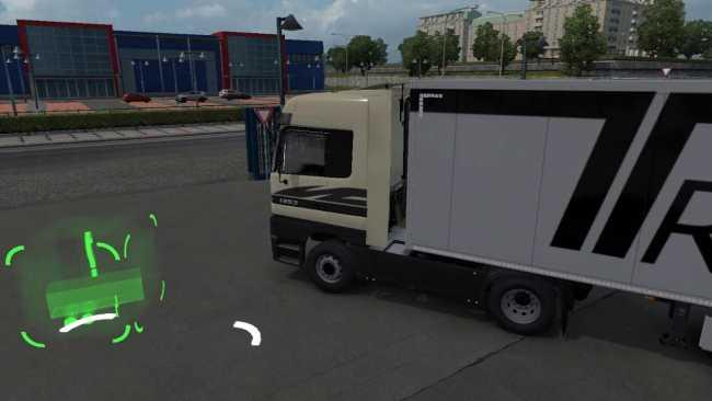 MERCEDES MP1 REAL SOUND 1.34.X | ETS2 mods | Euro truck simulator 2 mods - ETS2MODS.LT