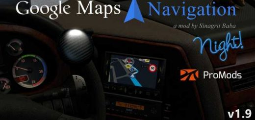 google-maps-navigation-night-version-for-promods-v1-9_1
