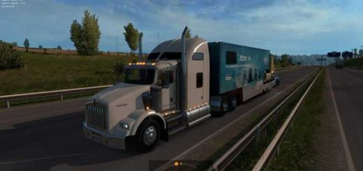 kenworth-t800-in-traffic-ets2-1-32-higher_1