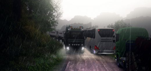 Mega Map version 6 0 to 1 25 | ETS2 mods | Euro truck simulator 2
