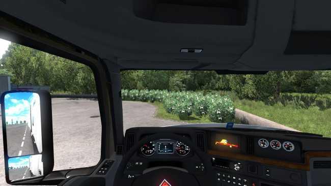 INTERNATIONAL LT 625 1 35   ETS2 mods   Euro truck simulator