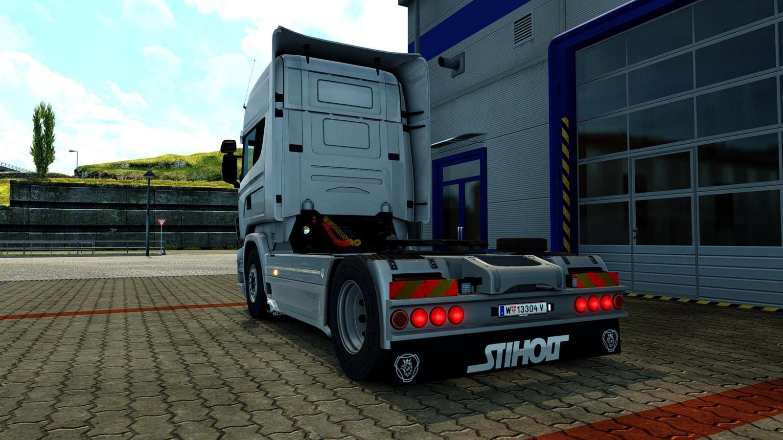 Rjl Improvements V0 5 1 35 X Ets2 Mods Euro Truck