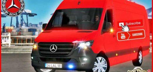ETS2 Cars & Bus | ETS2 mods | Euro truck simulator 2 mods - ets2mods lt
