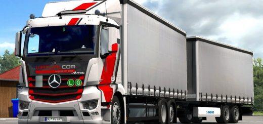 ETS2 mods | Euro truck simulator 2 mods - ETS2MODS LT