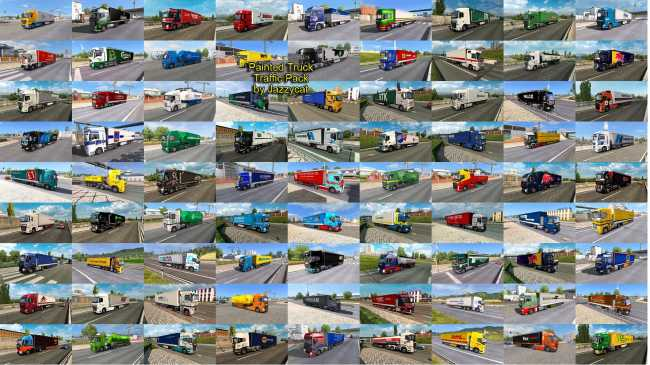 painted-truck-traffic-pack-by-jazzycat-v8-7_1