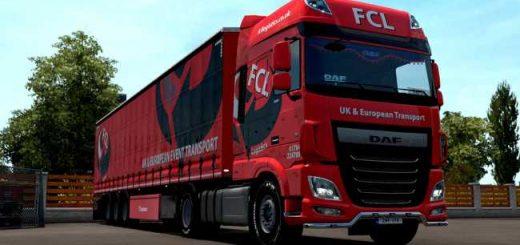 first-call-logistics-daf-and-trailer-skin-1-0_1
