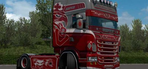 super-silver-star-skin-for-scania-rjl-1-0_1