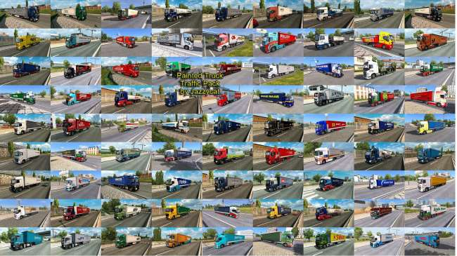 painted-truck-traffic-pack-by-jazzycat-v11-2_2