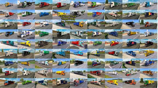 painted-truck-traffic-pack-by-jazzycat-v11-3_1