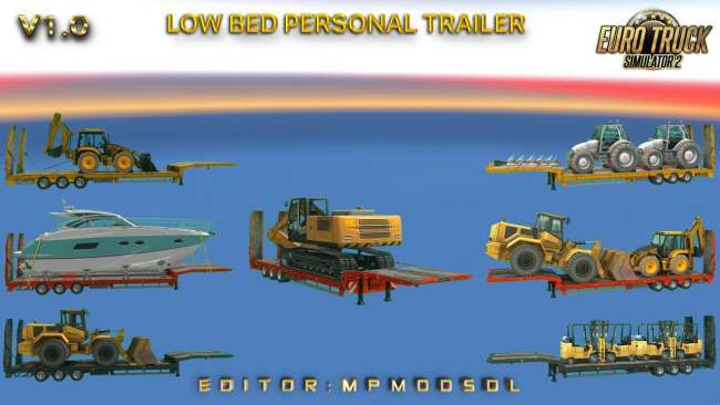 low-bed-personal-trailer-mod-for-ets2-multiplayer-v1-0_1