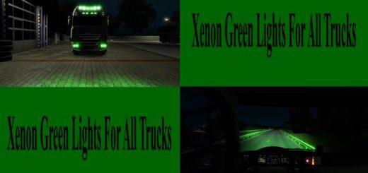 green-xenon-lights-for-all-trucks-v1-0_1