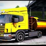 scania-144l-460-yellow-truck_1