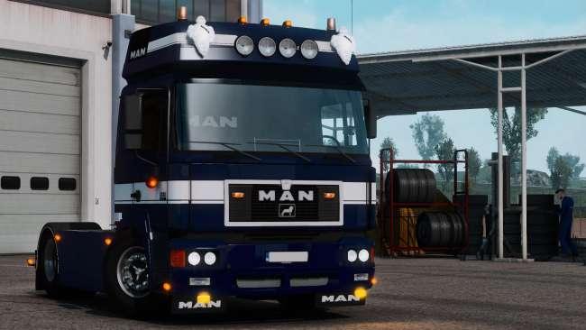 MAN F2000 1.39 – 1.40