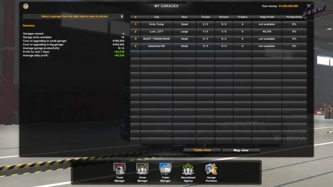 PROFILE FOR MAP D'XTREME V1.0.0.0-2