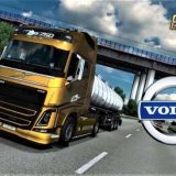 VOLVO FH16 2012 + INTERIOR V1.40.0.213S EDIT BY RPIE 1.40
